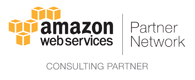 Amazon Web Service Partner Network | CONSULTING PARTNER